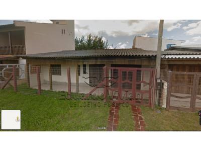 LOTE 002 - Casa emJardim Atlantico